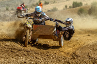 Sidecarcross Spectacular Monza Park