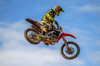Victorian Junior Motocross Championships Round 4 Day Two