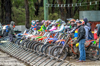 Victorian Senior MotoCross Championships Round 2 - Day Two