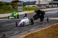 Andra Summit South Coast Nationals Day One