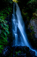 Wairere Falls, Okauia-North Island New Zealand
