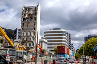 Wellington Demo Sights - North Island