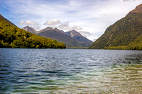 Milford Sound - Fiordland - South Island New Zealand