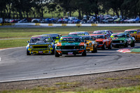 Touring Car Masters - Winton SuperSprint 2019