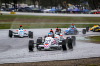 Formula Ford Series - Winton SuperSprint 2019