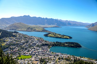 QueensTown - South Island - New Zealand