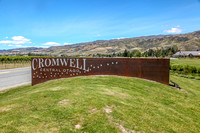 Cromwell - Central Otago - SouthIsland NewZealand