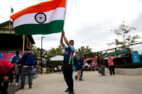 ICC Womens T20 World Cup Game 09-India Playing New Zealand