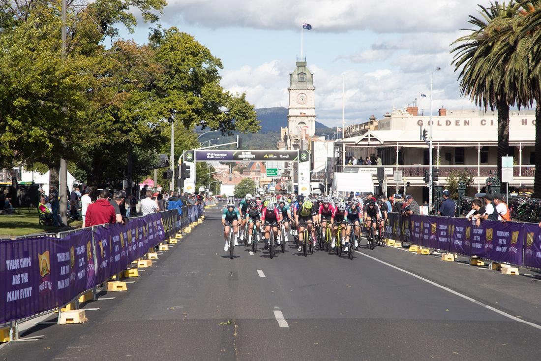 Criterium-Australian Road National Championships Ballarat-0479
