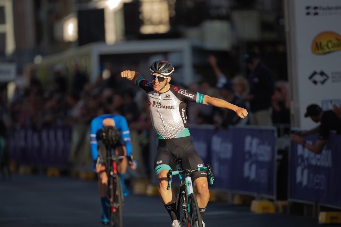 Criterium-Australian Road National Championships Ballarat-0914